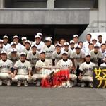 第94回全国高等学校野球選手権兵庫大会