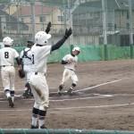 平成25年度春季兵庫県高校野球 神戸地区大会