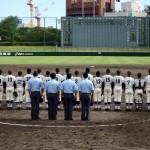 第88回センバツ高校野球大会 21世紀枠近畿地区推薦校に選出