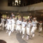 第88回センバツ高校野球大会に21世紀枠での出場決定!
